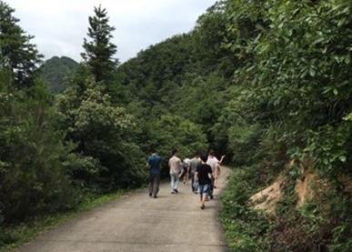九里峰山团建(4)