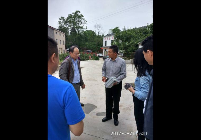 湖北省宜昌市点军区农村智能广播网工程