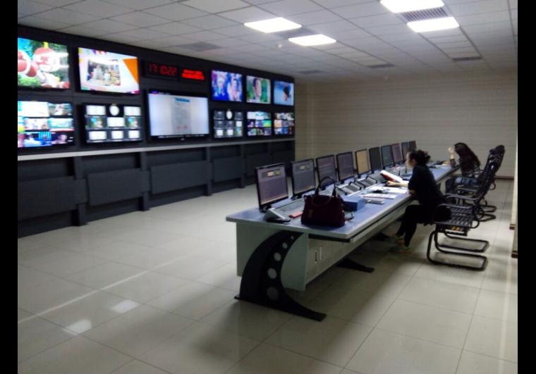 湖北省秭归县农村应急智能广播网工程项目