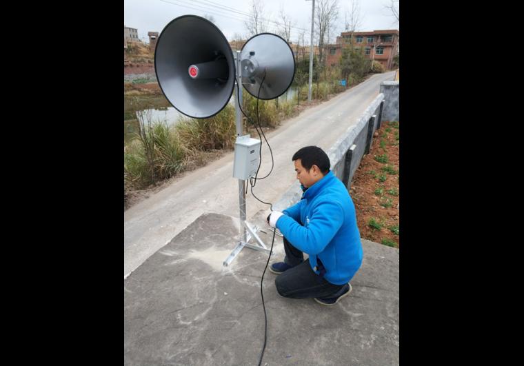 江西省兴国县百县万村综合文化服务中心示范点广播设备采购项目