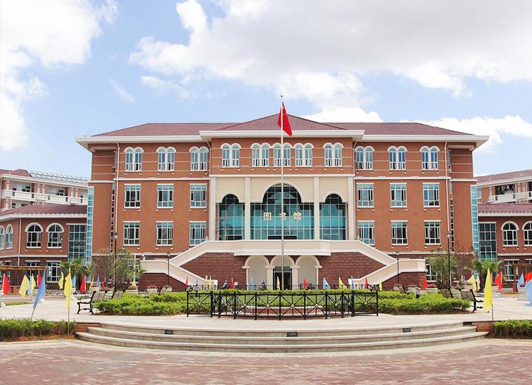 赣州中学数字校园广播网系统