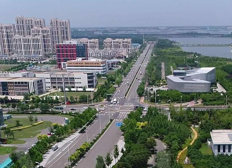 青岛市上马街道智能应急广播系统采购项目