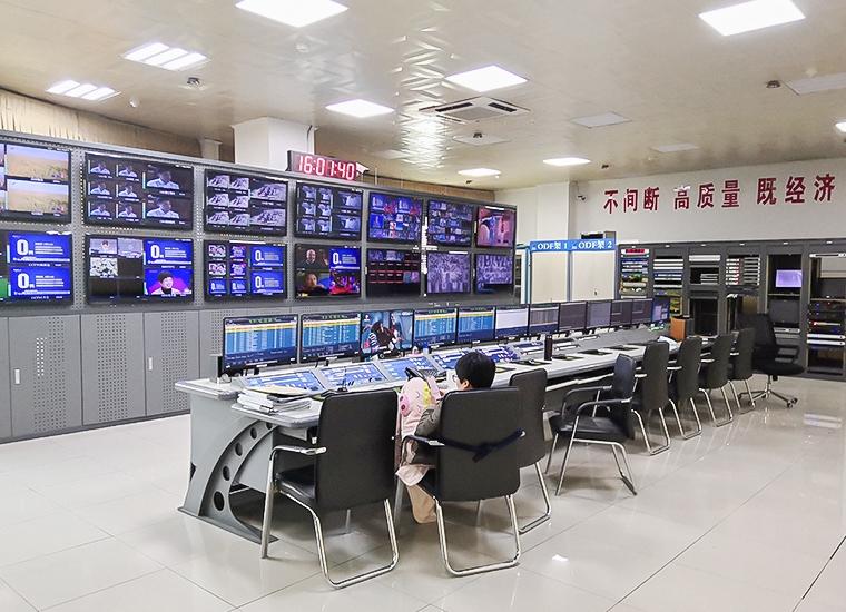 射阳县应急广播平台、接收终端提升工程