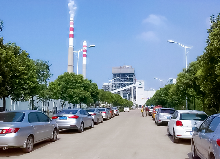 山西漳电蒲州热电有限公司无线广播系统采购项目
