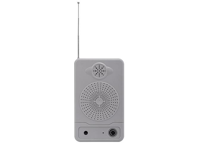 农村广播系统可以实现哪些功能